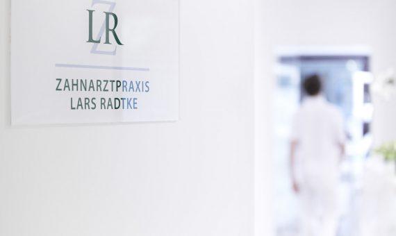 Zahnarztpraxis Lars Radtke
