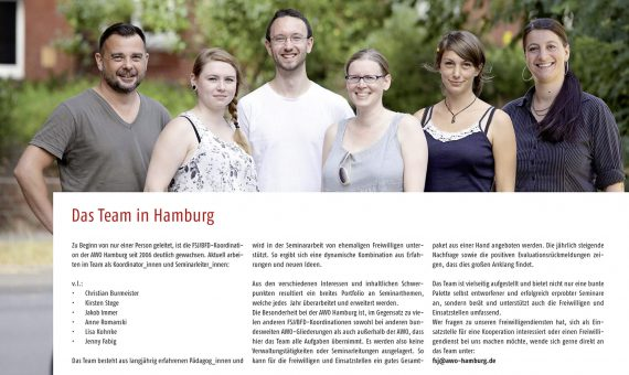 Arbeiterwohlfahrt Bundesverband e.V.