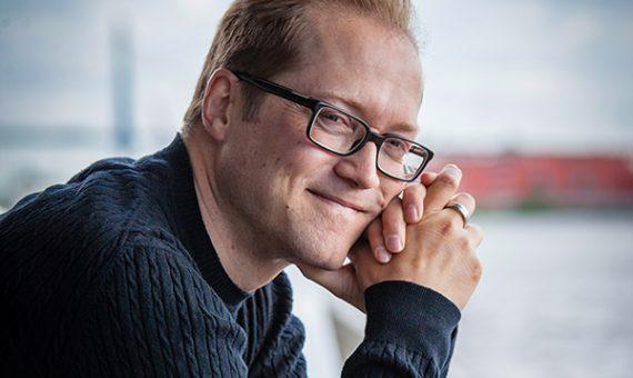 Prof. Dr. Stefan Sarstedt