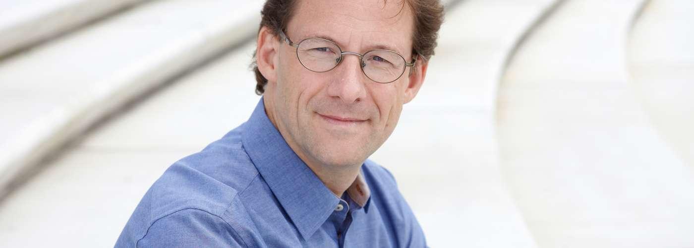 Business Portrait von Tilo Ferrari, Geschaeftsfuehrer der Management Angels