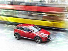 Berlin Advertorial Mazda