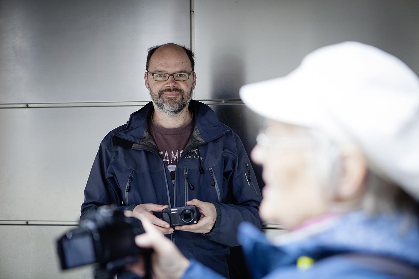 Alsterarbeit Fotokurs für Beschaeftigte, Experimentelle Fotografie, Vanessa Koch, Andrea Lang