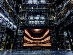 Meine Bühnenkarriere im Thalia Theater