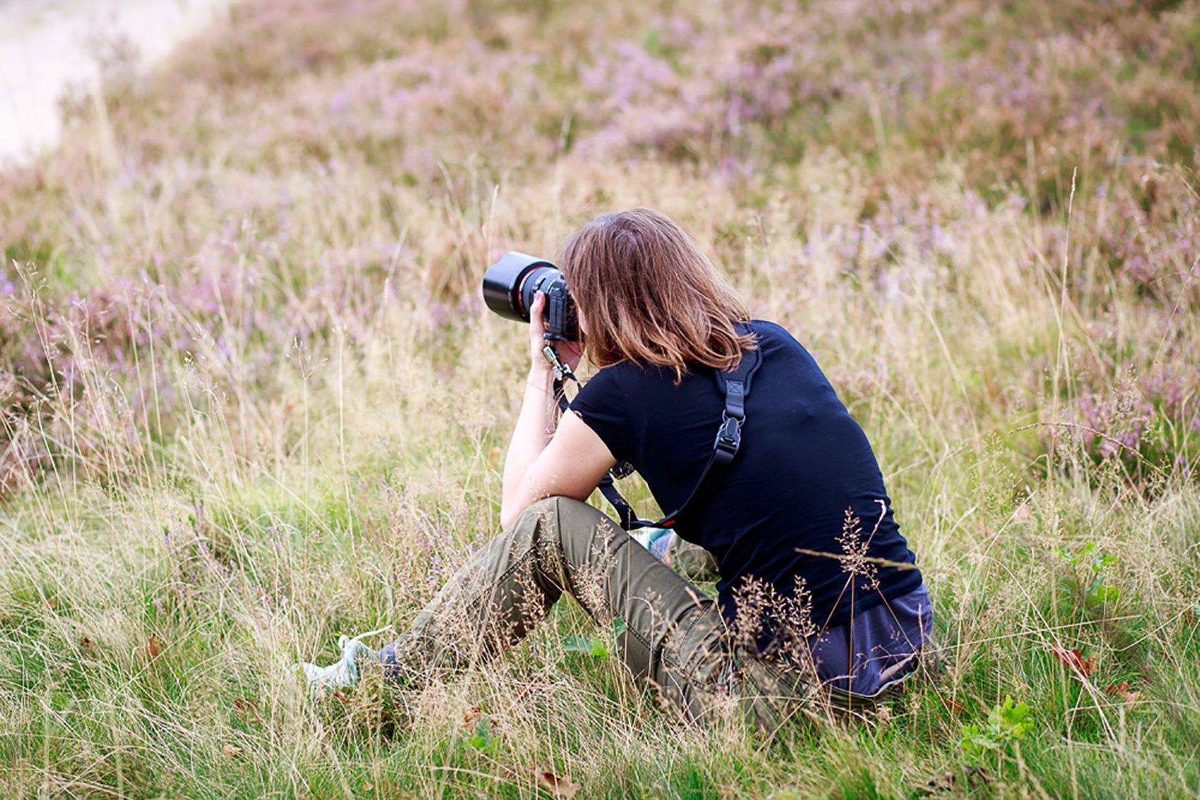 Naturmode Shooting Making Of