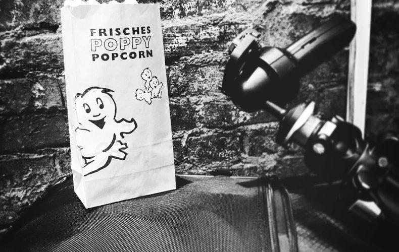 Hamburger Programmkinos – Making of mit Popcorn
