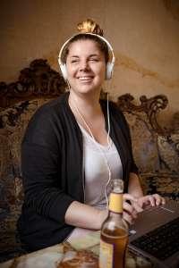 Social Media Beraterin Sandra Stabenow über Networken für die Hamburger Wirtschaft