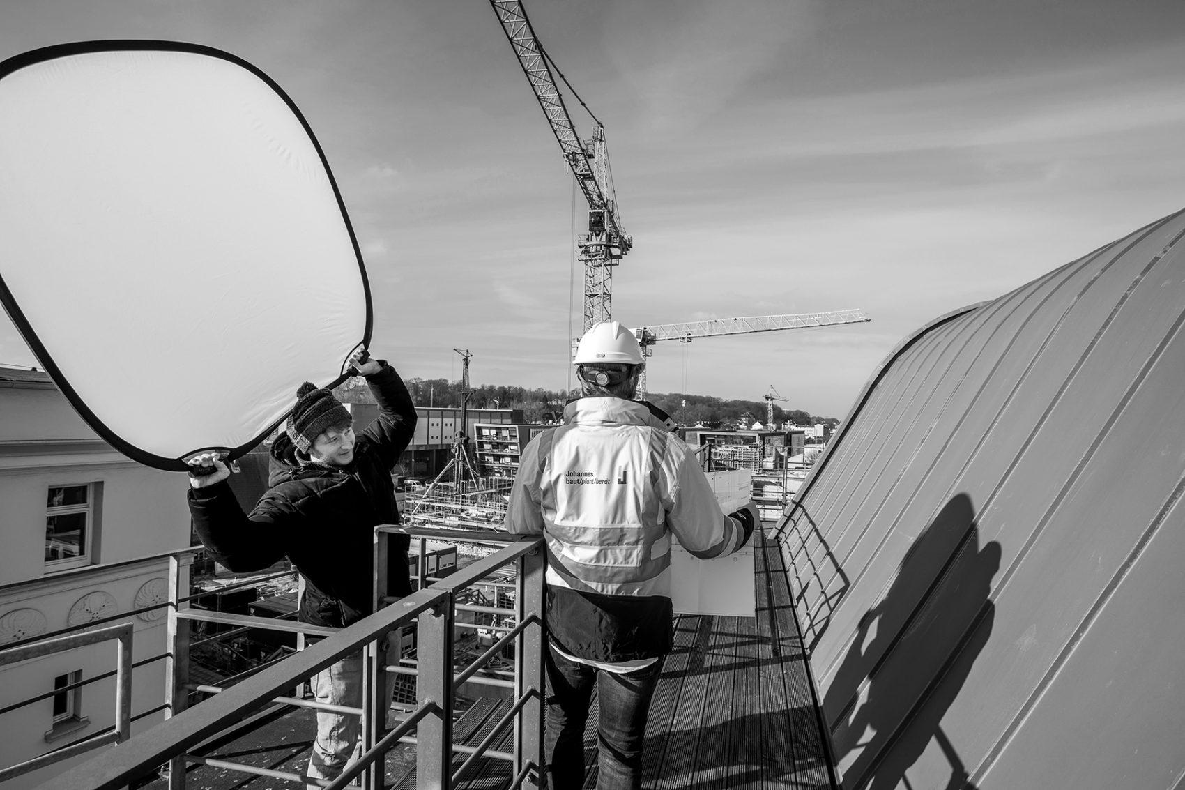 Bauunternehmen Willy Johannes Bau GmbH & Co. KG