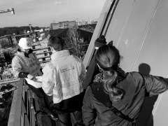 Making Of Bauunternehmen Johannes baut