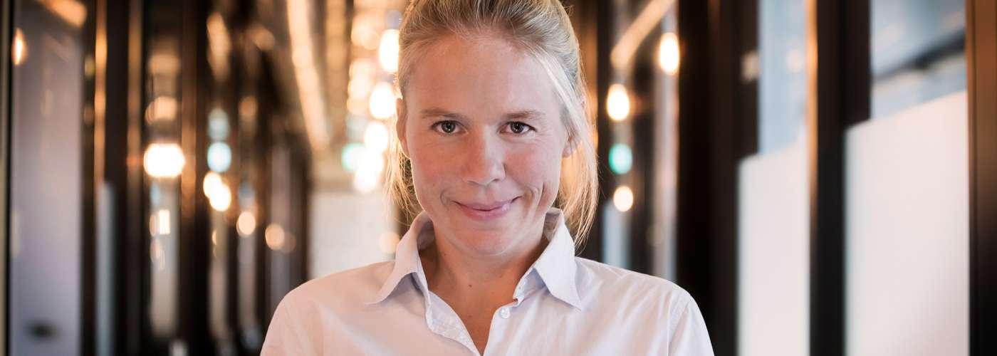 Kommitment CEO Anke Nehrenberg über Digitalen Kulturwandel für das Hamburger Wirtschaftsmagazin