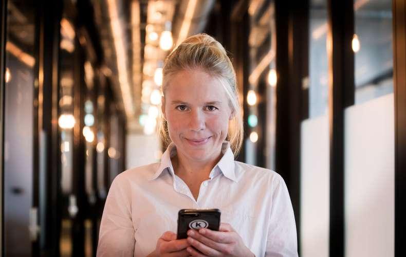 Selbstständige Frauen im Interview über Network & Digitalen Wandel