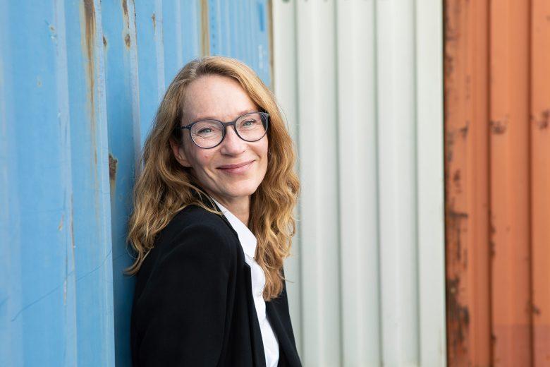 Antje Jonas, freiberufliche Texterin für Werbung & Unternehmenskommunikation